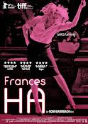 Frances Ha (2012) ()