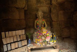 Ujrzeć Mekong i wrócić szlakiem Khmerów 124