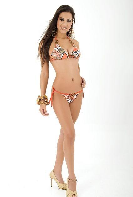 Miss Teen Bolivia 63