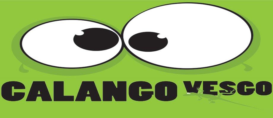 Calango Vesgo o.O'