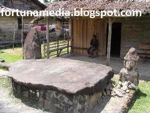 Misteri PagarAlam-Gunung Dempo Pusat Kerajaan Sriwijaya