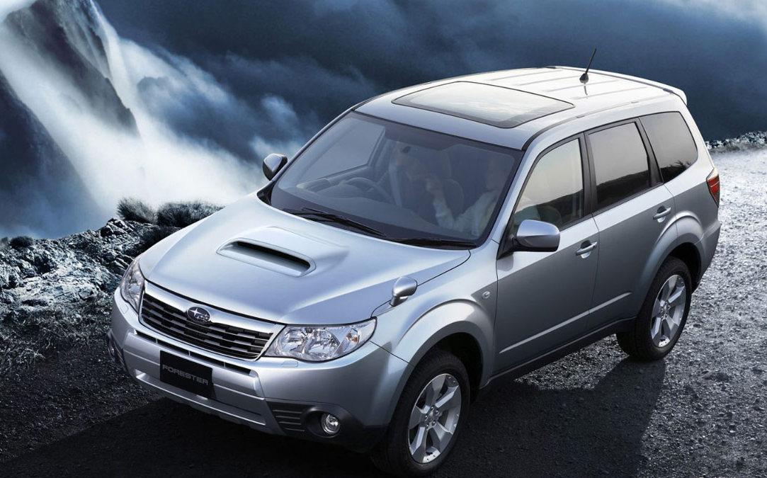Subaru Forester - Lobo em pele de cordeiro | CAR.BLOG.BR - Carros