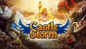 Download Game PC CastleStrom Full Version Gratis