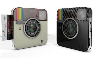 Kamera Digital Instagram