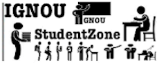 IGNOU STUDENT ZONE 2014-2015