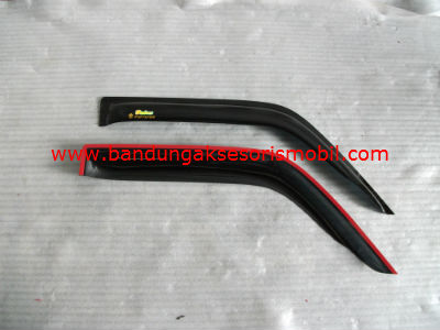 Talang Air Original Black Depan FUTURA