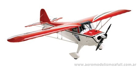 Taylorcraft 26cc BNF de Hangar 9
