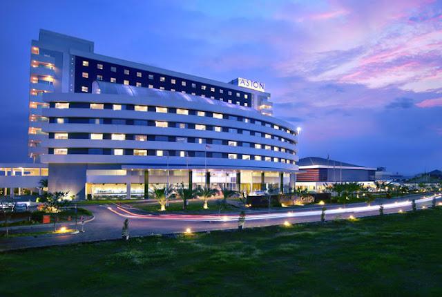 Aston Hotel Cirebon