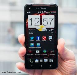 spesifikasi htc droid dna dan harga, gambar dan review hp htc droid dna, fitur ponsel android canggih htc