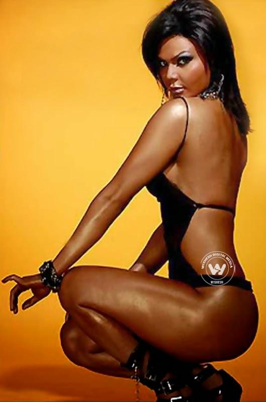 Rakhi Sawant Hot Bikini pictures