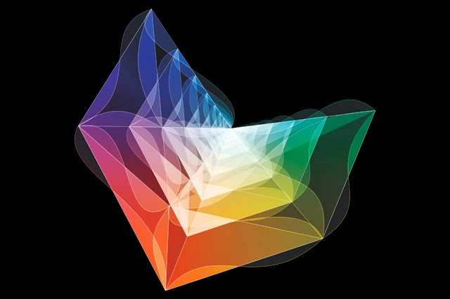 A Jewel at the Heart of Quantum Physics Amplutihedron_span