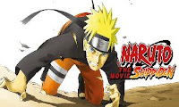 Naruto Shippuuden The Movie مدبلج عربي