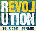 REVO Tour: Penang