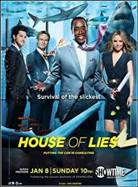 House Of Lies 2ª Temporada Legendado Rmvb HDTV