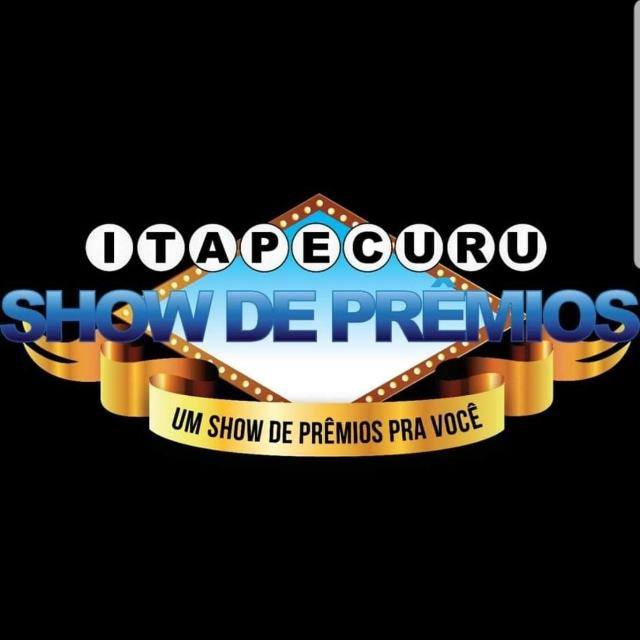 ITAP. SHOW DE PRÊMIOS