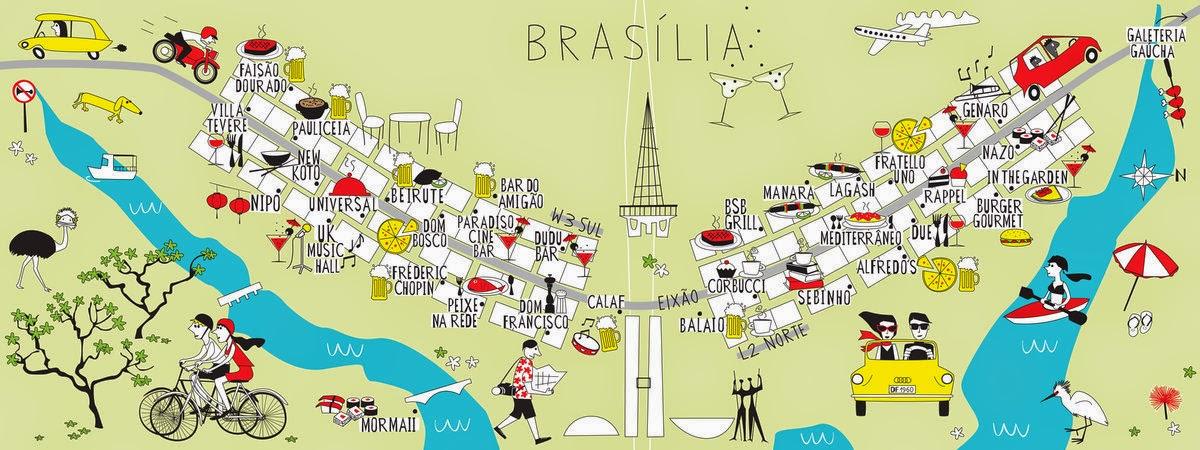 f mapa