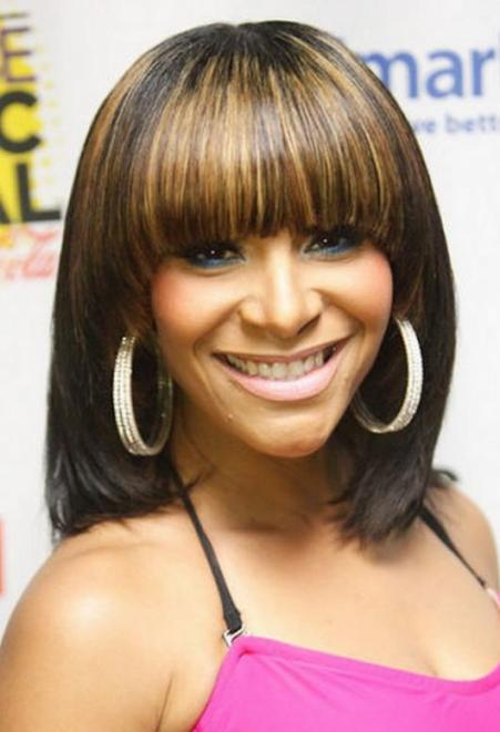 Cute Bob Hairstyles for Black Women Spread Black Beauty around the ...