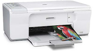 Impressora HP Deskjet F4240 Driver - Windows