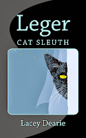 Leger - Cat Sleuth