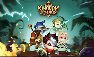 Kingdom in Chaos V1.0.4 MOD Apk-cover