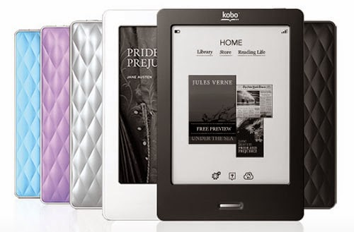 analisis kobo touch