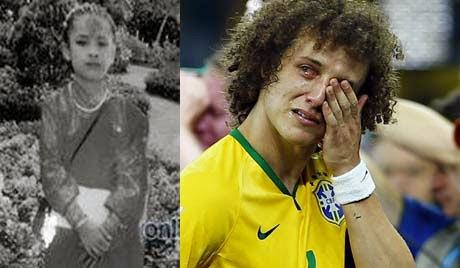 Neymar Nepali fan suicide on Brazil defeat - Watch Video