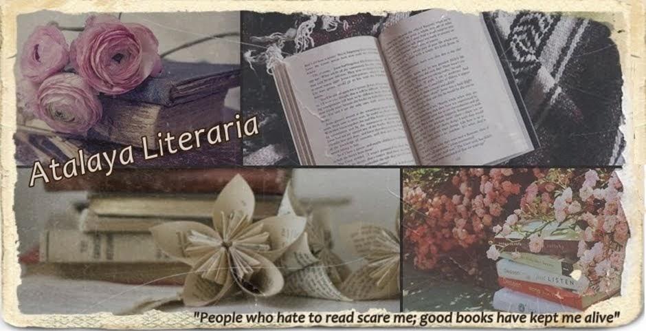 Atalaya Literaria
