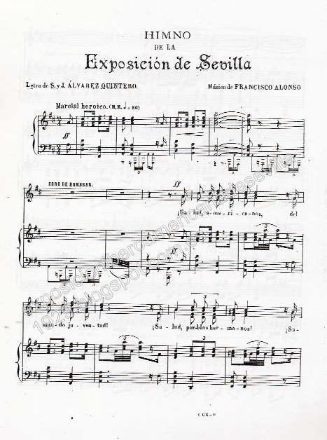 Himno Del Sevilla