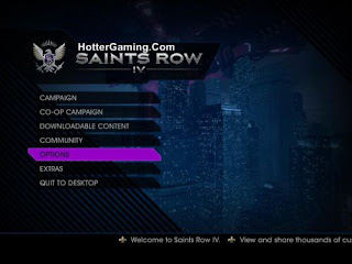 Free Download Saints Row 4 PC Game Photo