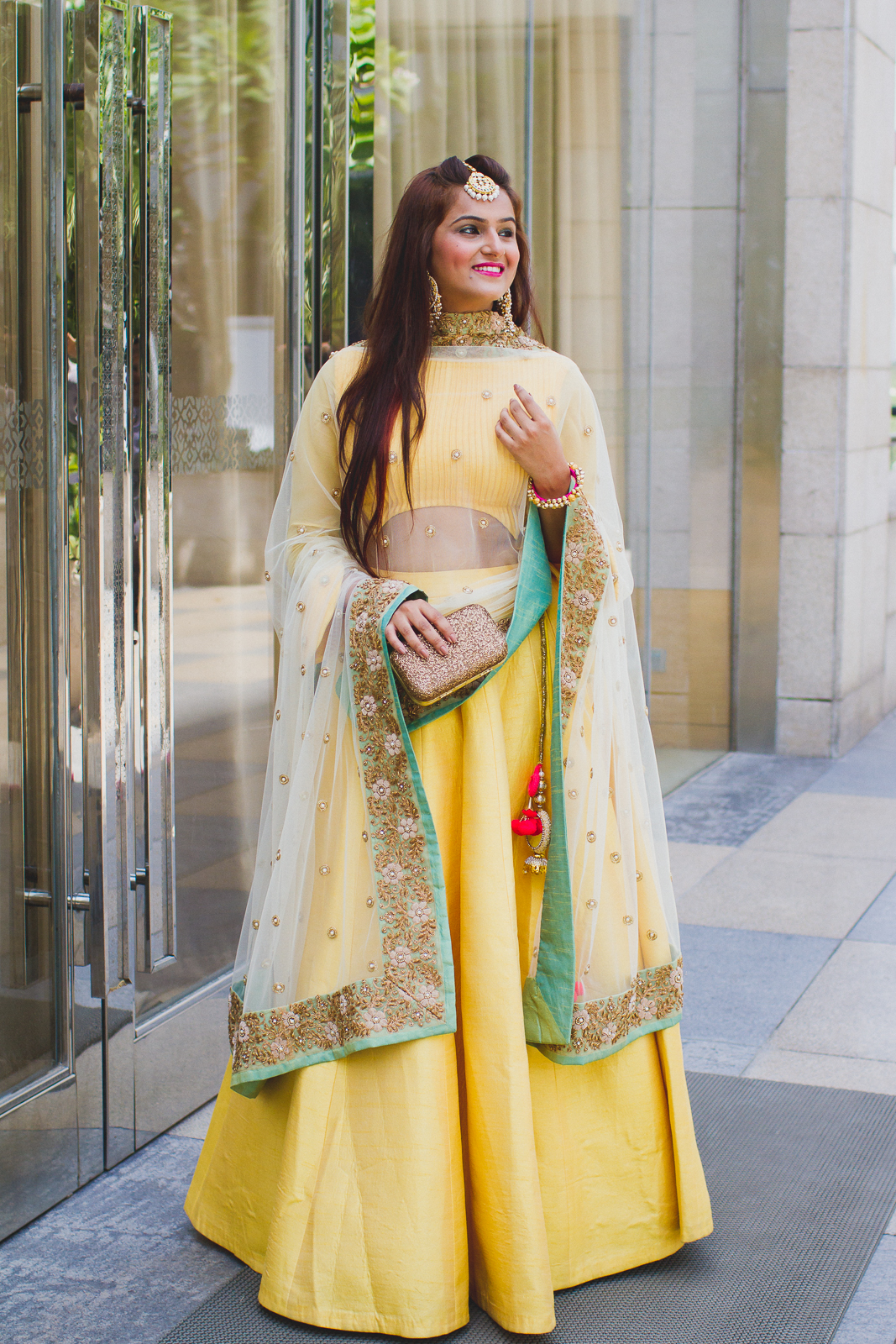 Blogs on indian fashion 38