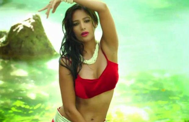 Poonam pandey in Malini&Co movie photos