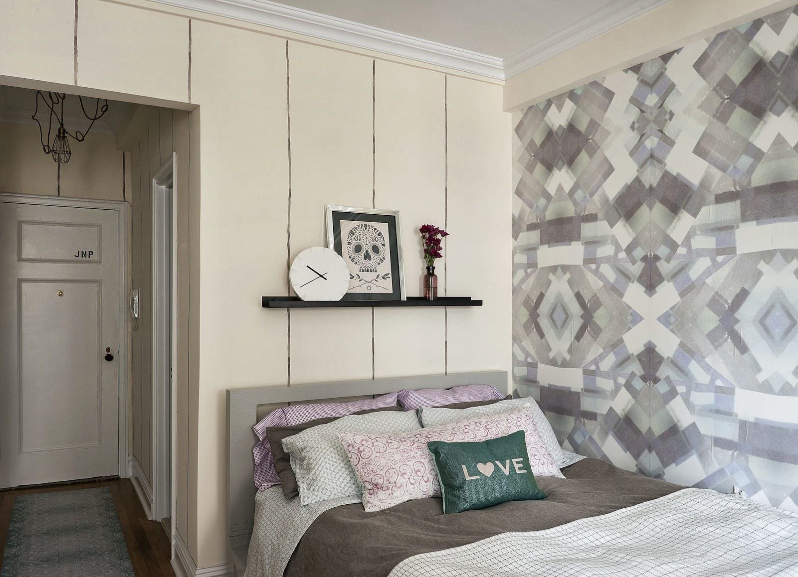 Como decorar un mini apartamento y no morir en el intento for Como decorar un apartamento