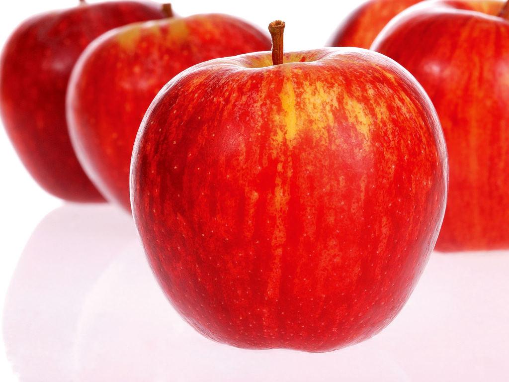 AgriHunt: Apple - Fruit