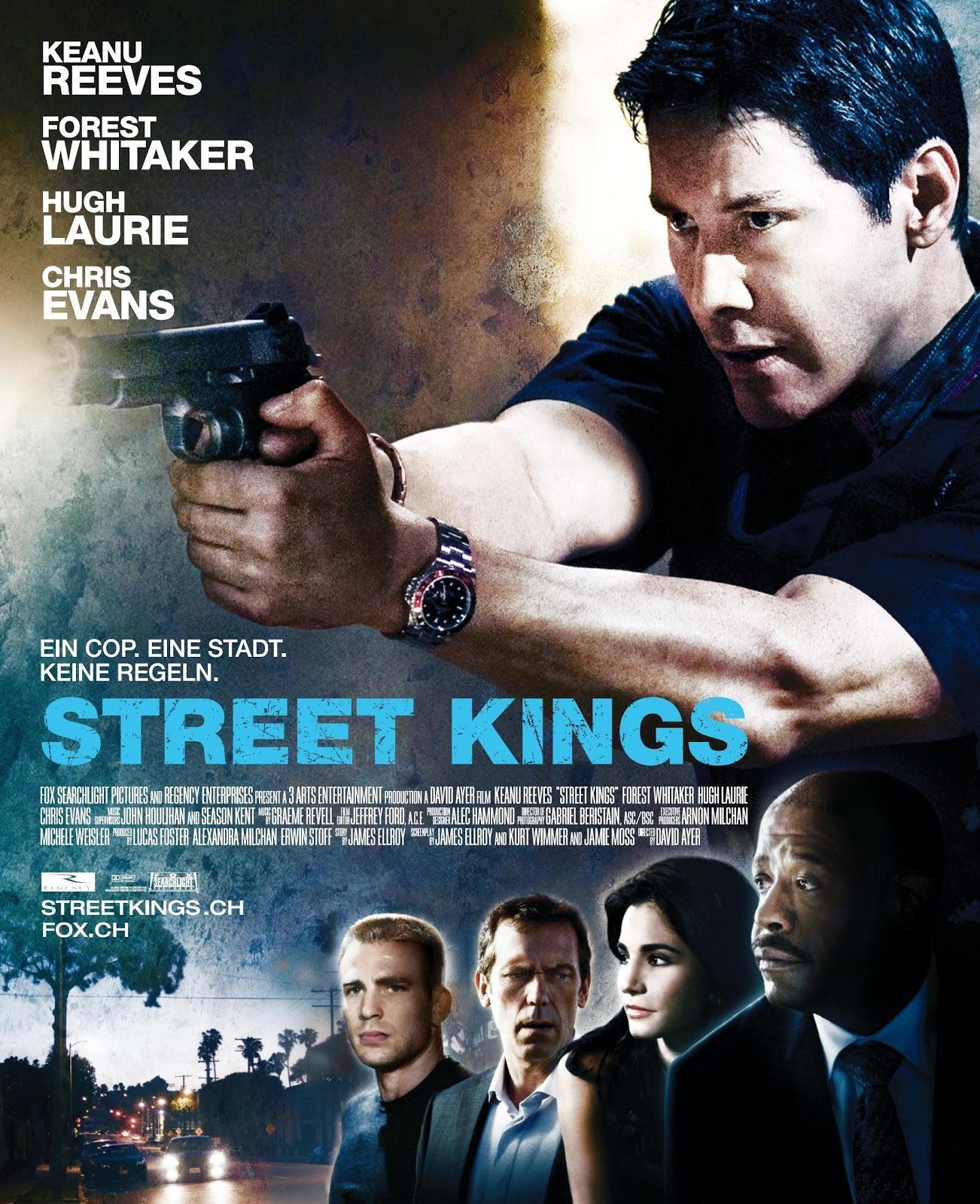 Dueños de la calle (2008)