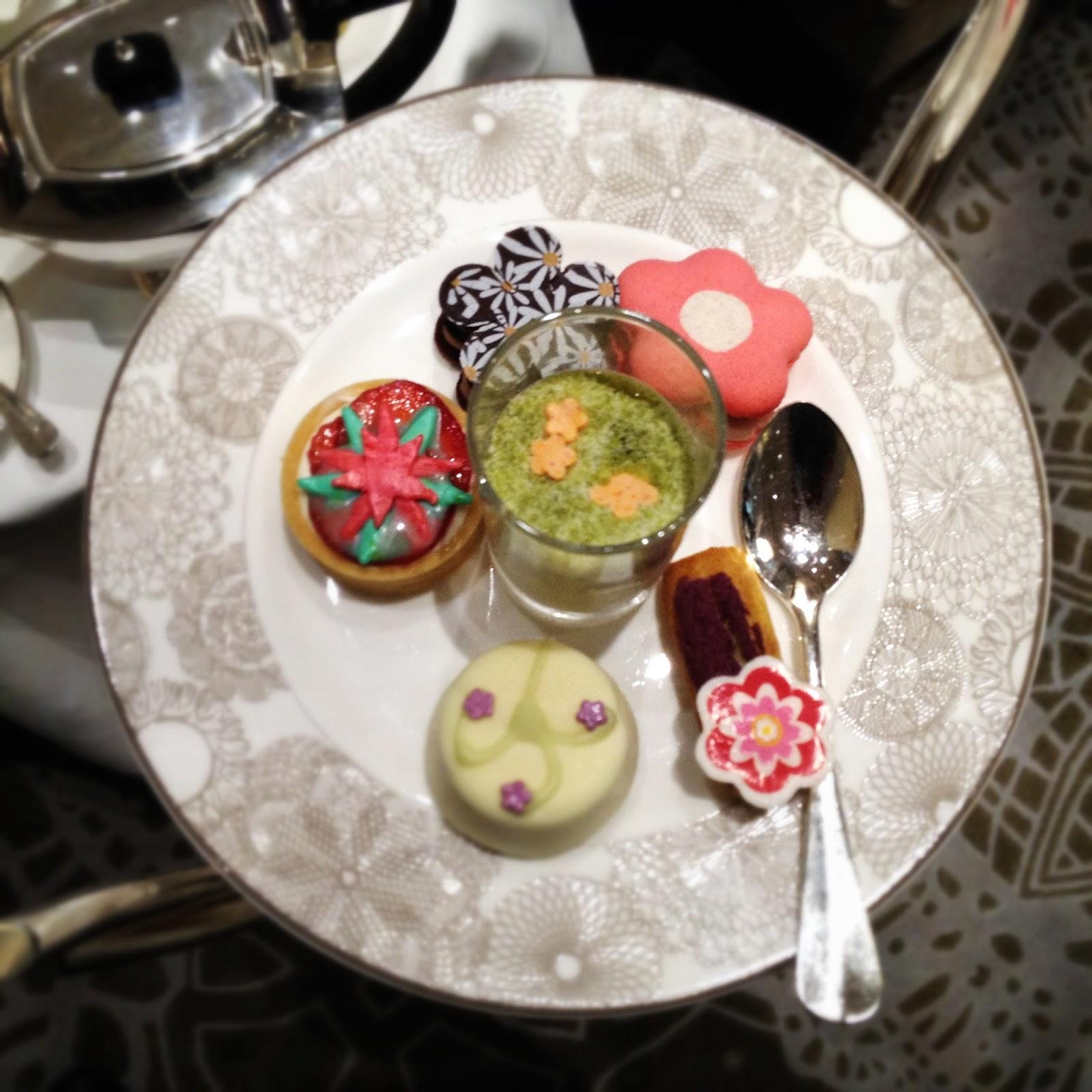 Edible Scottish Cake Decorations