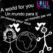 Un mundo para tí