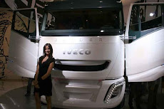 IVECO GLIDER