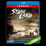 Stake Land II (2016) BRRip 720p Audio Ingles 5.1 Subtitulada