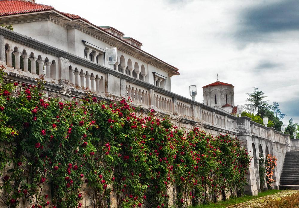 Королевский комплекс