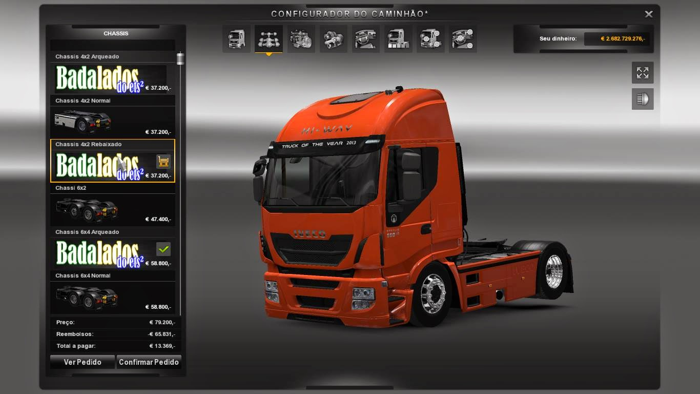 Iveco Stralis Hiway 10450093_286776848160353_533182837580623306_o