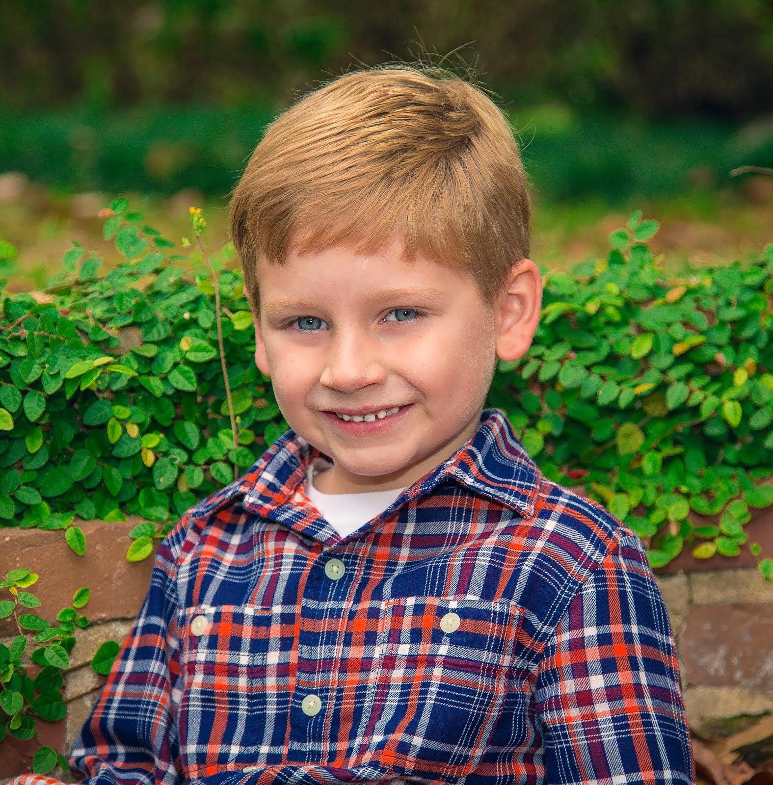 Our Son, Eli
