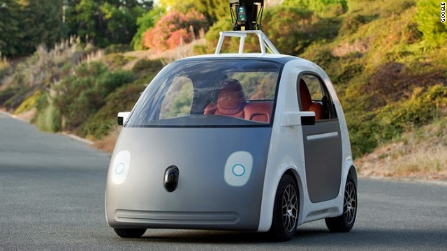Google Car, soon on its way to markets