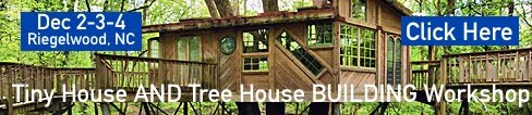 Tiny House Summer Camp 4