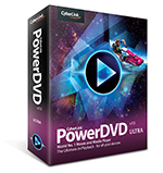 Power DVD Ultra 13