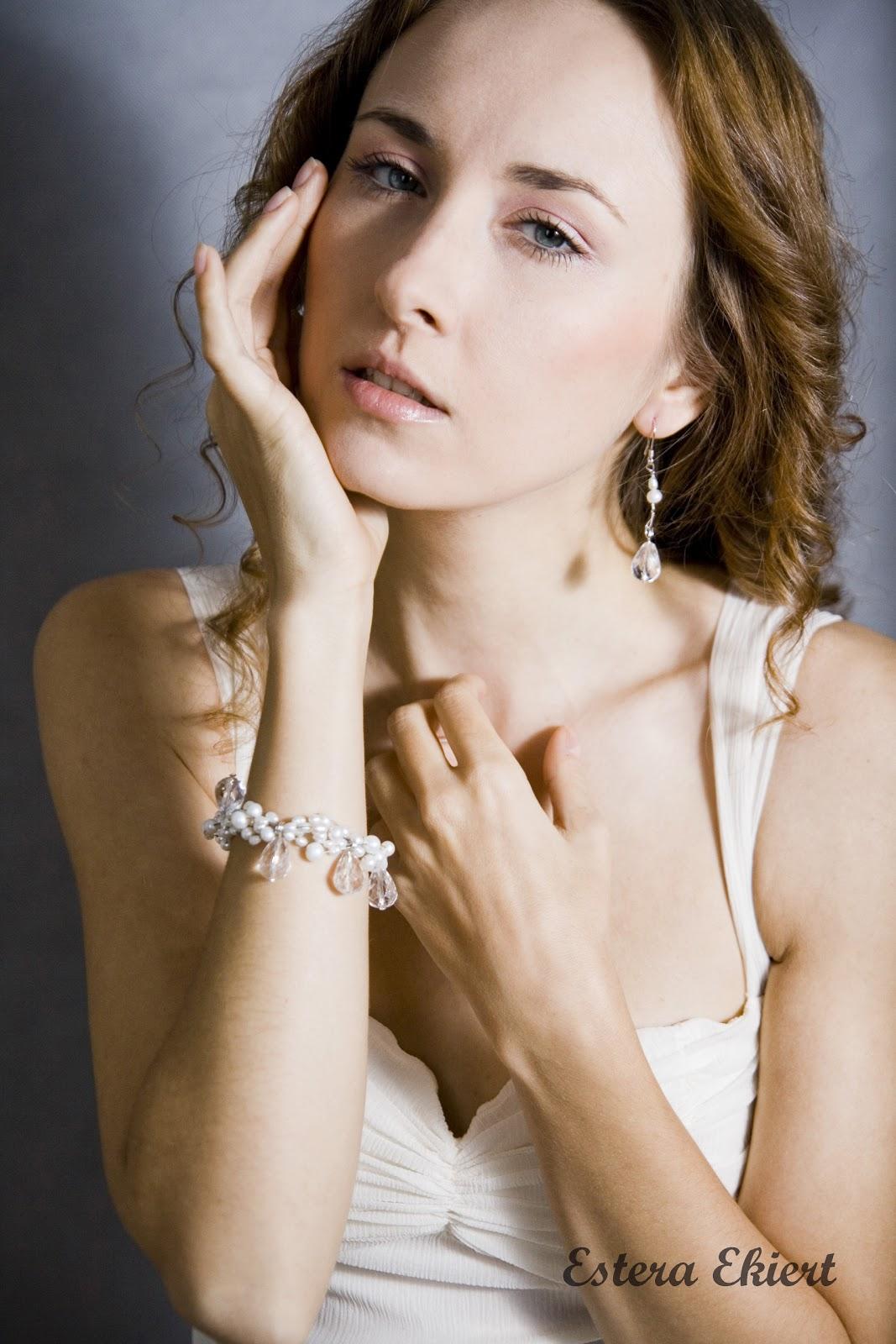 Estera Ekiert Jewellery Biżuteria ślubna