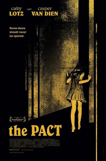 Ver The Pact (2012) Online