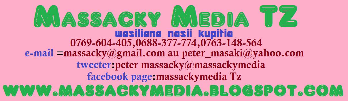 MASSACKYMEDIA