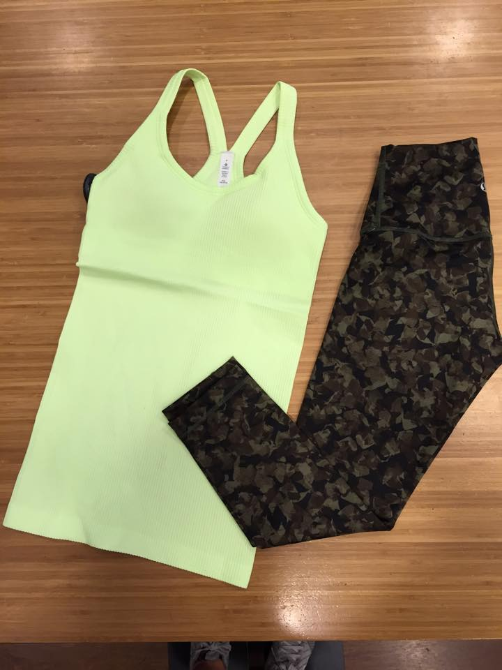 lululemon mystic jungle wunder