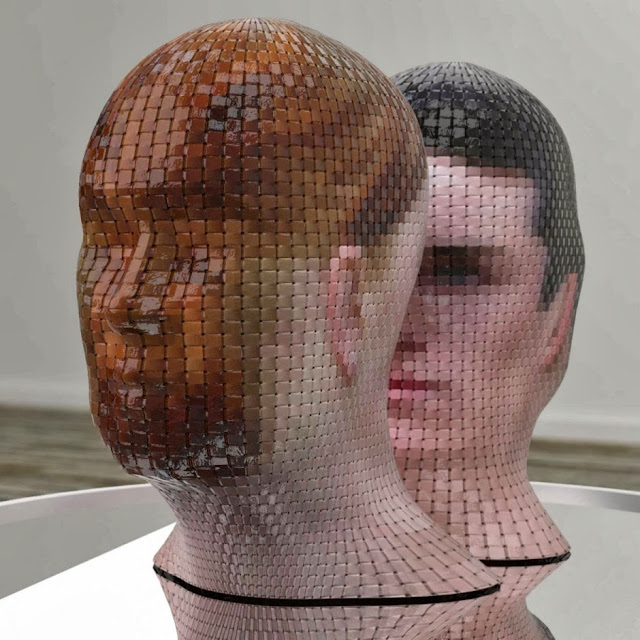 Art Portrait 360 by Gianluca Traina