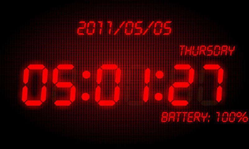 Mediafire Apk Battery Clock Pro V16 Apk App